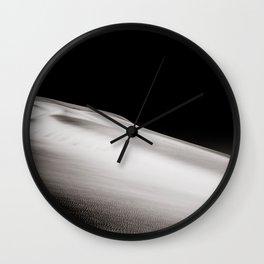 Namib V Wall Clock