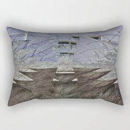 Condensation Rectangular Pillow