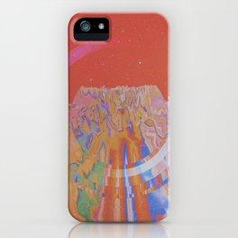 RÖÑG iPhone Case