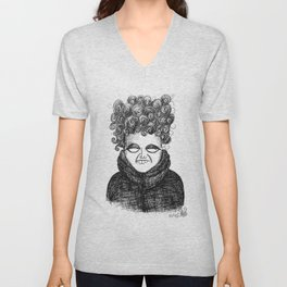 Just Hocus Pocus Unisex V-Neck