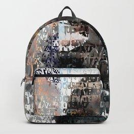 HAZMAT 02D Backpack