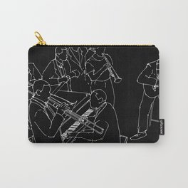 Duke Ellington jazz band Carry-All Pouch