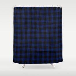 FrostburgPlaid 05 Shower Curtain