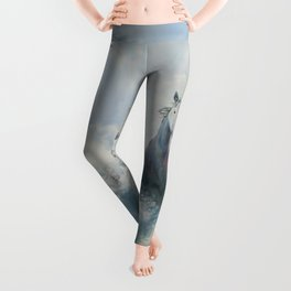 """Riders on the storm"""" Leggings"""