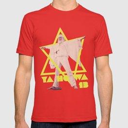 Ya Ho Wa 13 T-shirt