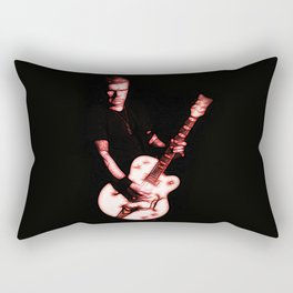 The Cult / Billy Duffy Rectangular Pillow