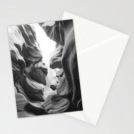 ANTELOPE CANYON II / Arizona Desert Stationery Cards