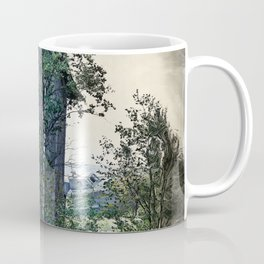 Browns fishery Coffee Mug