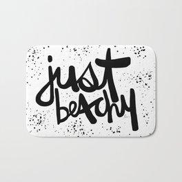 Just Beachy Bath Mat