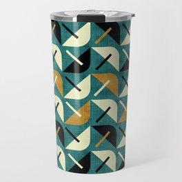MCM Shroom Travel Mug