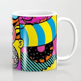 Trippin' Homer Coffee Mug