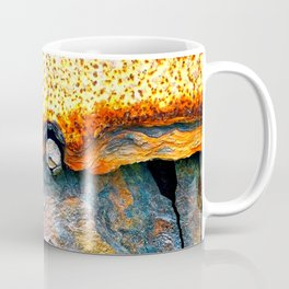 meEtIng wiTh IrOn no21 Coffee Mug