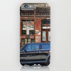 Virginia City Nevada Slim Case iPhone 6s