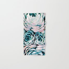 Pastel Paradise Hand & Bath Towel