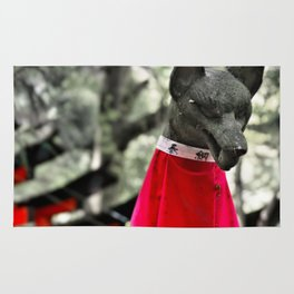 Inari Kami Rug