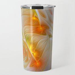 abstract dream -7- Travel Mug