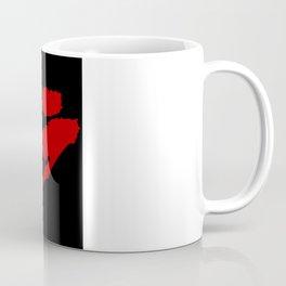 Akira Grafitti Coffee Mug