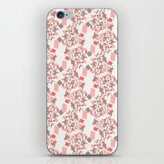 Geometrics #2 iPhone & iPod Skin