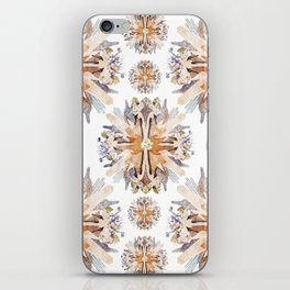 Kaleidoscope II-I iPhone Skin