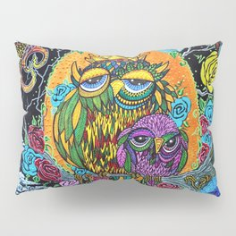 Wisdom Tree Pillow Sham