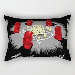 Hail Sugar Rectangular Pillow