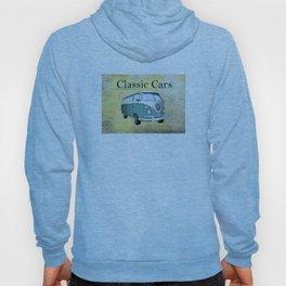 Classic Cars 2 Hoody