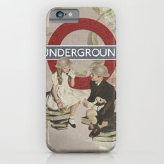 The Underground iPhone 6s Slim Case