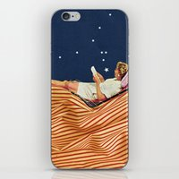 INDEPENDENCE DAY iPhone & iPod Skin