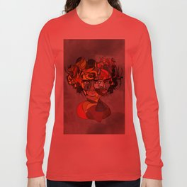 Gurl, Please Long Sleeve T-shirt