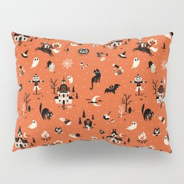 Lil Spookies Pillow Sham