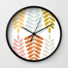 Nature, naturally. Wall Clock