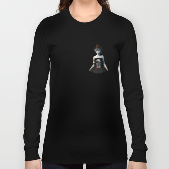 Leaving the circus Long Sleeve T-shirt