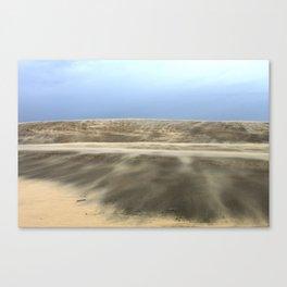 Dunes [3] Canvas Print