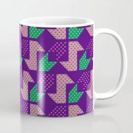 Clover&Nessie_Lavender&Mauve Coffee Mug