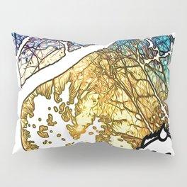 Snowburst by JC LOGAN 4 SB Pillow Sham
