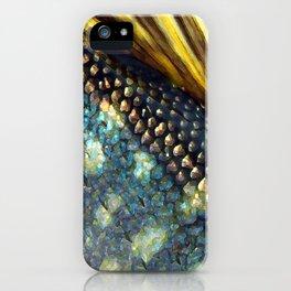 Aurora Lucius iPhone Case