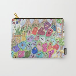 forest sprites Carry-All Pouch
