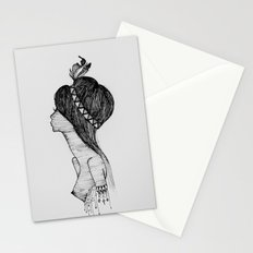 Beyond Your Wildest Dreams Stationery Cards