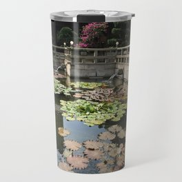 Temple waters  Travel Mug