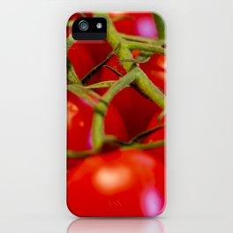 The Vine. iPhone Case