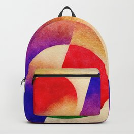 Colours in Motion Backpack