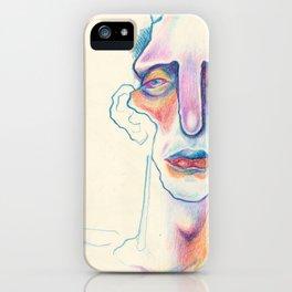 Mqe iPhone Case