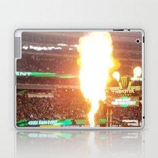 MX Supercross Explosive Fire Laptop & iPad Skin