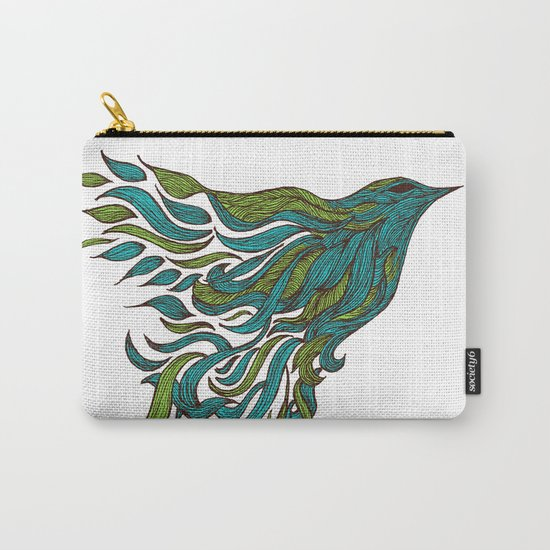 Dreams of Flying Carry-All Pouch