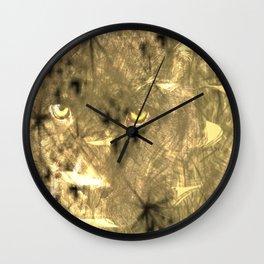 Pantera [Swag] Wall Clock