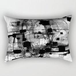Bedtime 4F by Kathy Morton Stanion Rectangular Pillow