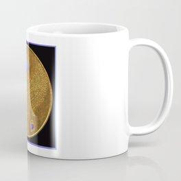 EGYPTIAN GOD HORUS Coffee Mug