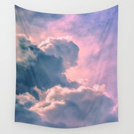 Thunderhead Wall Tapestry