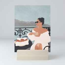 Summer Day Mini Art Print