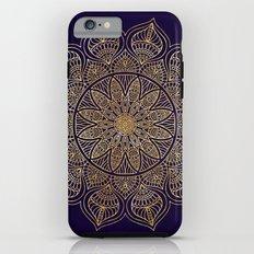 Gold Mandala iPhone 6 Tough Case